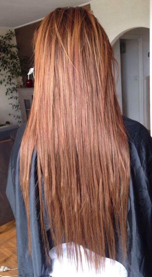 déborah 22 coiffure à domicile après extension