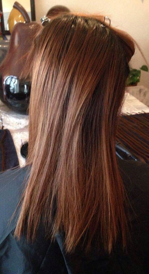 déborah 22 coiffure à domicile avant extension